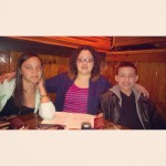 Outback Steakhouse in Manchester