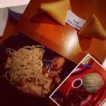 Pei Wei Asian Diner in Wichita