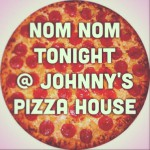 Johnny's Pizza House in Bossier City