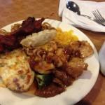 O Town Buffet in Jacksonville, FL