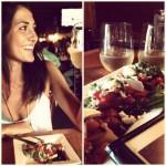 Luxus 101 Bistro and Cafe in Encinitas