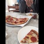 Famous Pizza in Denver