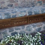 French Laundry Restaurant in Yountville, CA