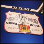 The Ugly Mug Cafe in Orange