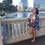 Fat Tuesday in Las Vegas