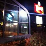 Wendy's in Marietta