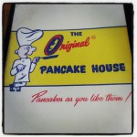 Original Pancake House in Salt Lake City, UT