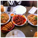 South Pacific Restaurant in Downey