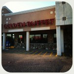 Golden Buffet in Reedsburg