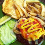 Bill's Diner in Bradley