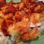 I Love Sushi in Ventura