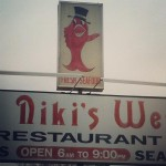 Niki's West in Birmingham, AL