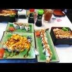 Aki Sushi in Plano