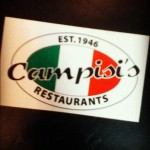 Campisi's Restaurant in Dallas, TX