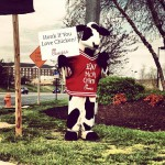 Chick-fil-A in Nottingham