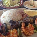 Skaf's Lebanese Cuisine in Glendale