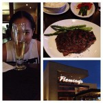Fleming's Prime Steakhouse & Wine Bar in Las Vegas