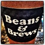Beans and Brews in Salt Lake City, UT