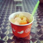Eddie's Frozen Yogurt in Palm Springs
