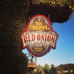 The Red Onion in Rolling Hills Estates