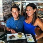 The Crow Bar and Kitchen in Corona del Mar, CA