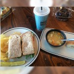 Corner Bakery Cafe in Bala Cynwyd