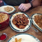 Fongs Fine Chinese Dining in Draper