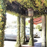 Hurleys Restaurant & Bar in Yountville, CA