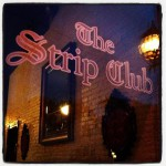 The Strip Club Meat and Fish in Saint Paul, MN