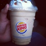 Burger King in Channelview, TX