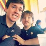 Twin's Burgers & Sweets in Lafayette