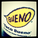 Taco Bueno in Corpus Christi