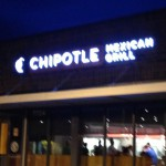 Chipotle Mexican Grill in Charlotte