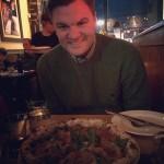 Pizzeria DiMeo's in Philadelphia