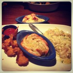Red Lobster in Denver, CO