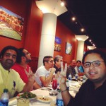 Zoroona Mediterranean Grill in Baton Rouge