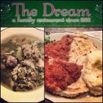 Dream Restaurant in Hollidaysburg