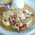 Singha Thai Cafe in New Orleans