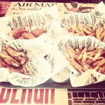Wing Stop in Mesquite