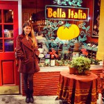 Bella Italia in Port Angeles
