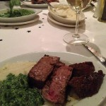 Ruth's Chris Steak House in Mississauga, ON