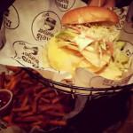 Mel's Burger Bar in New York, NY