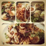 Singha Thai Cafe in New Orleans, LA