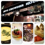 Ed's Chowder House in New York, NY