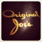 Original Joe's in San Francisco, CA