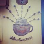 Rising Sun Coffee in Salt Lake City