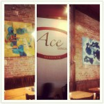 Ace Diner in Dickson