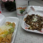 Alberts Mexican Food in Downey, CA