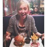 Red Robin Gourmet Burgers in Edmonton