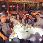 Hurleys Restaurant & Bar in Yountville, CA
